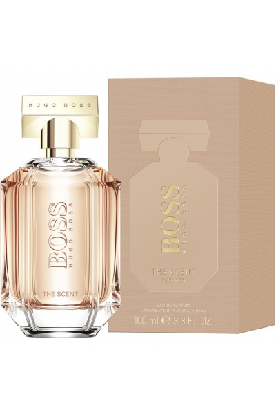 Hugo Boss Парфюмерная вода The Scent for Her
