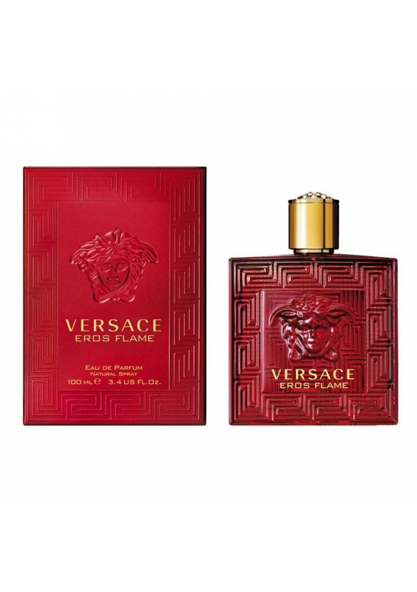 Versace Парфюмерная вода Eros Flame