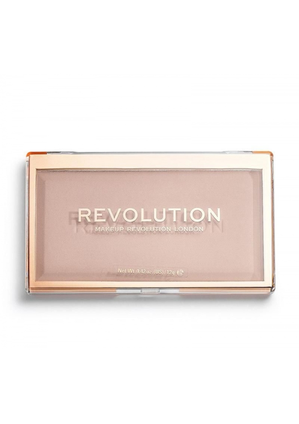 Revolution Makeup Пудра Matte Base Powder