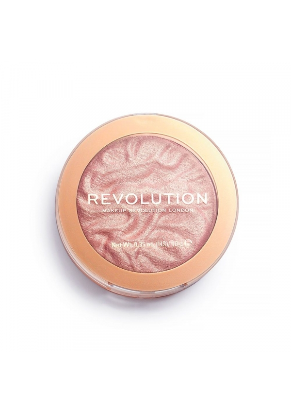 Revolution Makeup Хайлайтер Revolution Highlight Reloaded Make an Impact