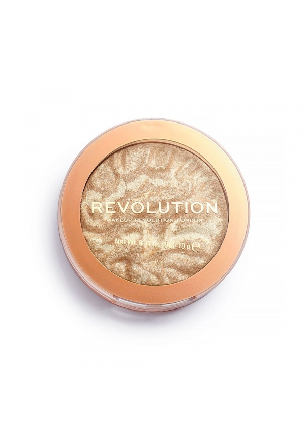 Revolution Makeup Хайлайтер Revolution Highlight Reloaded Raise the Bar