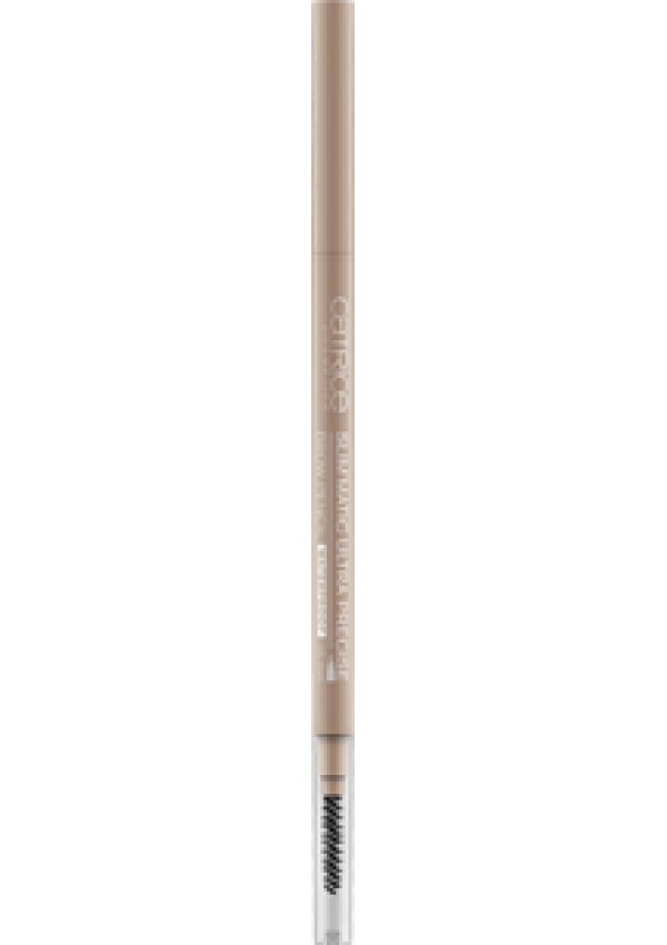 CATRICE Контур для бровей Slim'Matic Ultra Precise Brow Pencil Waterproof