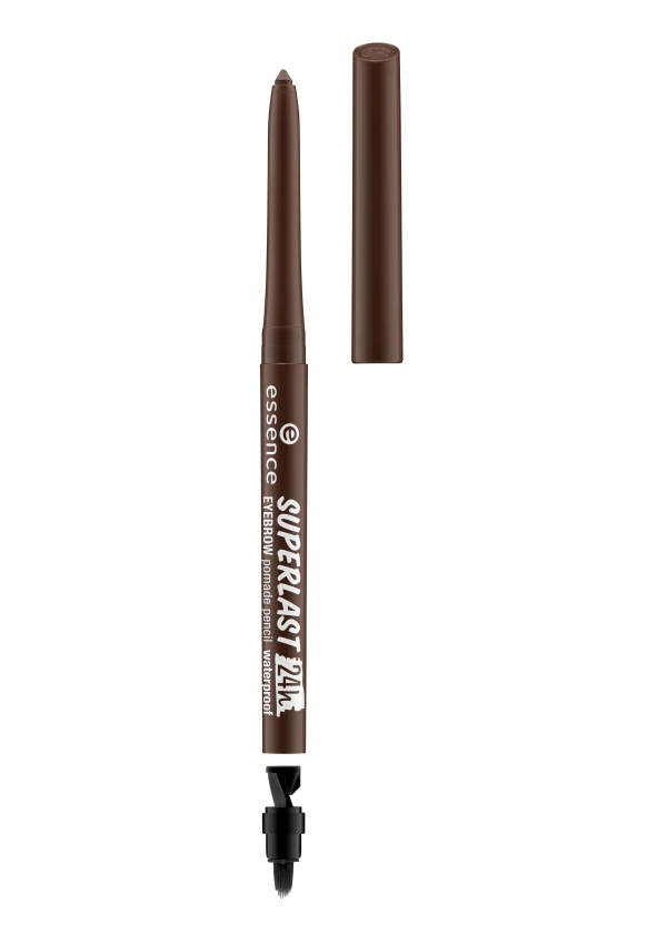 Essence Карандаш для бровей superlast 24h eyebrow pomade pencil waterproof