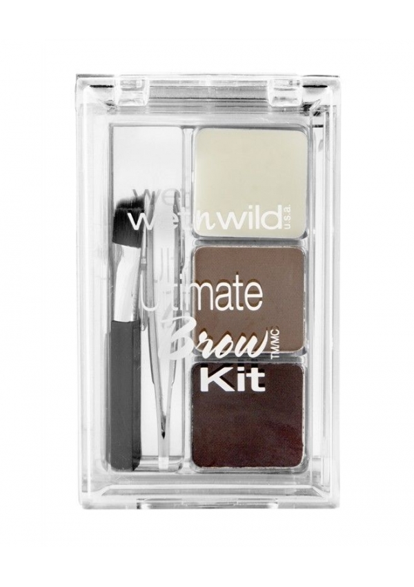 Wet'n Wild Набор для бровей Ultimate Brow Kit