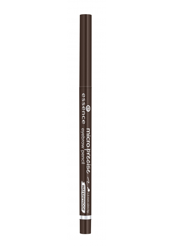 Essence Карандаш для бровей Micro Precise eyebrow pencil