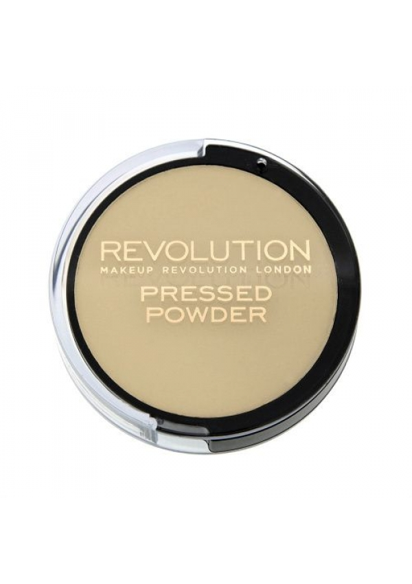 Revolution Makeup Пудра Pressed Powder Soft Pink