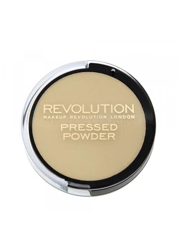 Revolution Makeup Пудра Pressed Powder Translucent
