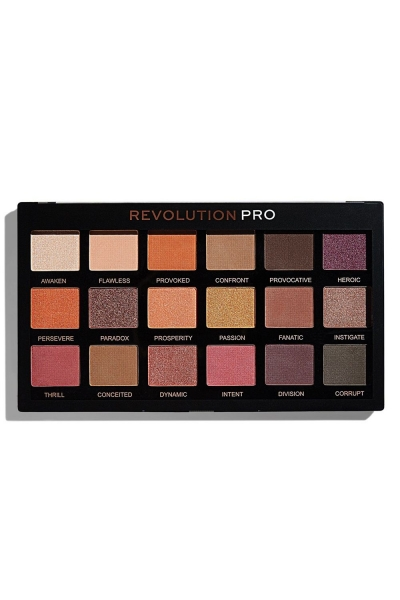 Revolution PRO Палетка теней Regeneration Palette Mirage