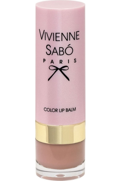 Vivienne Sabo Помада-бальзам Baume a Levres Color Lip Balm