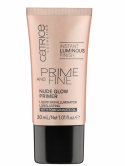 Catrice Праймер для лица Prime And Fine Nude Glow Primer