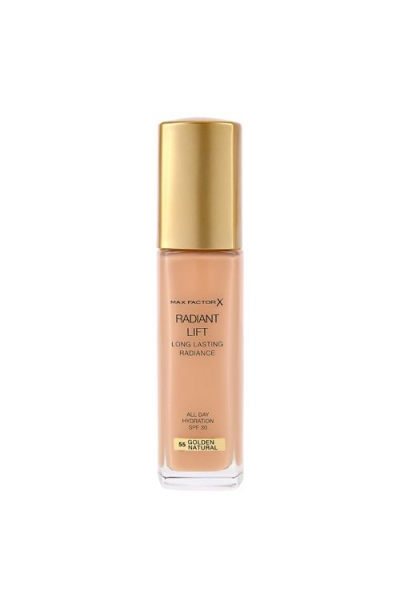 Max Factor Тональная основа Radiant Lift Long Lasting Radiance