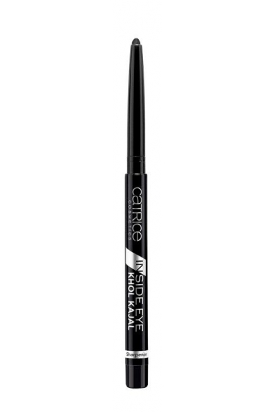 CATRICE Контур для глаз Inside Eye Kohl Kajal 10 Black Is The New Black
