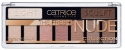 Catrice Палетка теней для век The Fresh Nude Collection Eyeshadow Palette 9 в 1