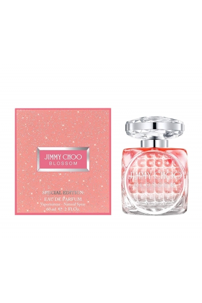 Jimmy Choo Парфюмерная вода Blossom Special Edition