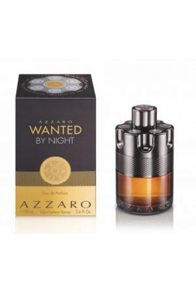 Azzaro Парфюмерная вода Wanted By Night