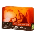 EO Laboratorie Hand Made Soap Глицериновое мыло Fruit Soap 130 гр