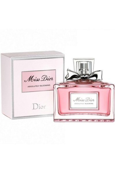 Dior Парфюмерная вода Miss Dior Absolutely Blooming Bouquet