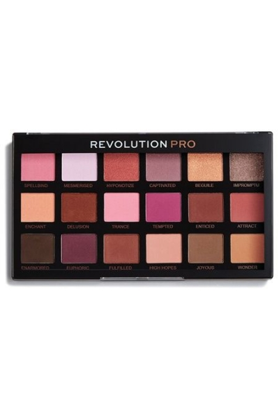 Revolution PRO Палетка теней Regeneration Palette Entranced