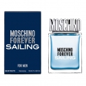 Moschino Туалетная вода Forever Sailing